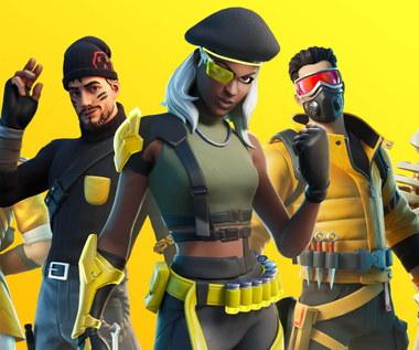 Fortnite: W grze pojawi się nowa aktualizacja, a w niej m.in. technologia Obcych