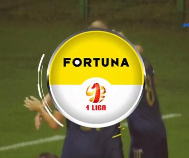 Fortuna 1 Liga.GKS Katowice - Arka Gdynia 2:4. Wszystkie bramki. Wideo (POLSAT SPORT)