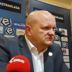 Fortuna 1. Liga. Maciej Bartoszek: Korona Kielce przegrała przez własną głupotę
