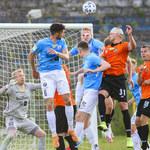 Fortuna 1 Liga: Mecz Chrobry - Odra odwołany