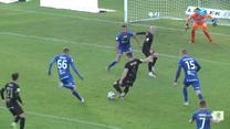 Fortuna 1 Liga. Odra Opole - GKS Jastrzębie 2-2. Wszystkie bramki. WIDEO (Polsat Sport)