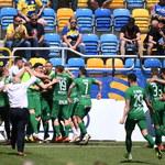 Fortuna 1 Liga. W ostatniej serii spotkań Radomiak Radom i Bruk-Bet Termalica potwierdziły awans