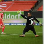 Fortuna Duesseldorf - SV Darmstadt 3-2 w meczu 10. kolejki 2. Bundesligi. Gol Kownackiego
