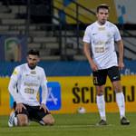 Fortuna I liga. Lider kończy rok meczem w Olsztynie