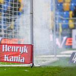 Fortuna I liga. Mecz Arka Gdynia - Korona Kielce odwołany niespełna godzinę przed rozpoczęciem