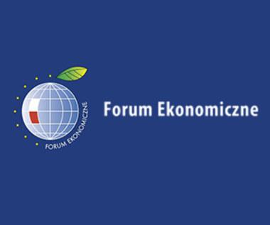 Forum Ekonomiczne w Krynicy 2019