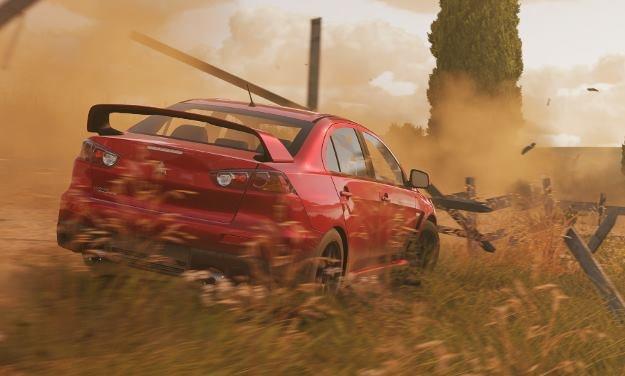 Forza Horizon 2 /materiały prasowe