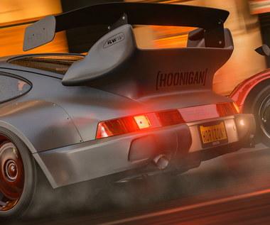 Forza Horizon 4 w przyszłym miesiącu zadebiutuje na Steam