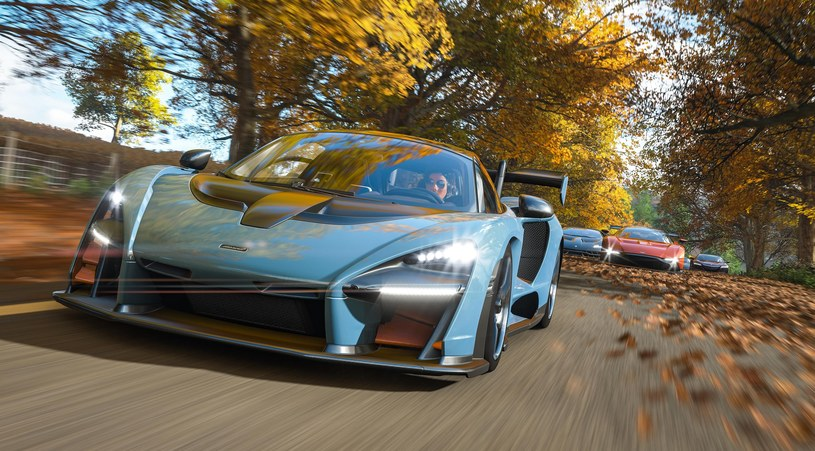 Forza Horizon 4 /materiały prasowe
