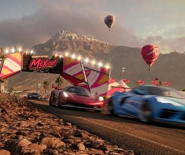 Forza Horizon 5 - poznaliśmy osiągnięcia