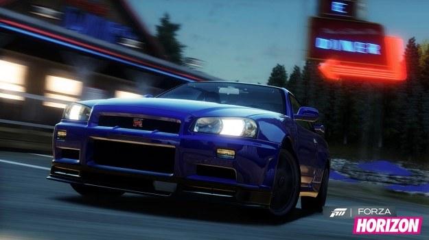 Forza Horizon /Microsoft
