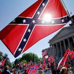Forza już bez flag Konfederacji