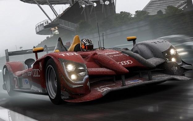 Forza Motorsport 6 /materiały prasowe