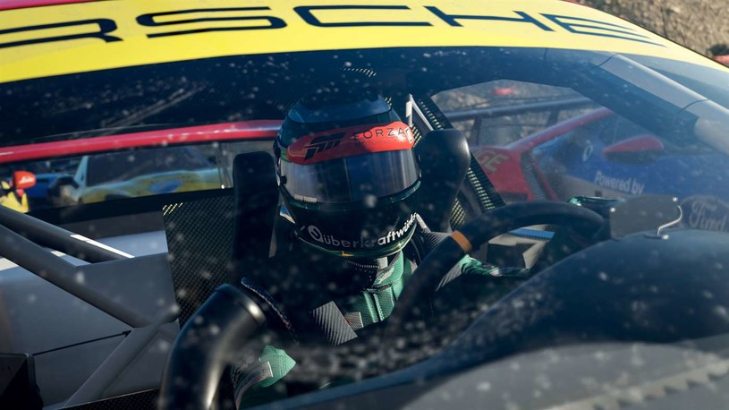 Forza Motorsport 7 /materiały prasowe