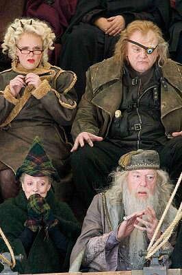 Fot. 2005 Warner Bros. Ent., Harry Potter Publishing Rights J.K.R. /INTERIA.PL