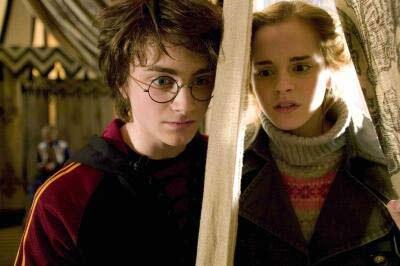 Fot. 2005 Warner Bros. Ent., Harry Potter Publishing Rights J.K.R. /