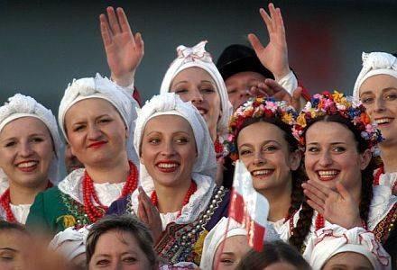 fot. A. Barbarowski /Agencja SE/East News