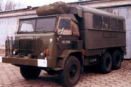 Fot: Agencja Mienia Wojskowego / Kliknij /