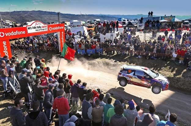 Fot. Andre Lavadinho  (Citroën Racing) /