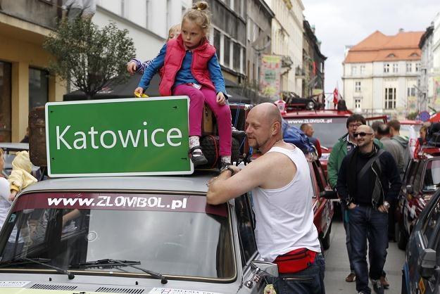 fot. Andrzej Grygiel /PAP