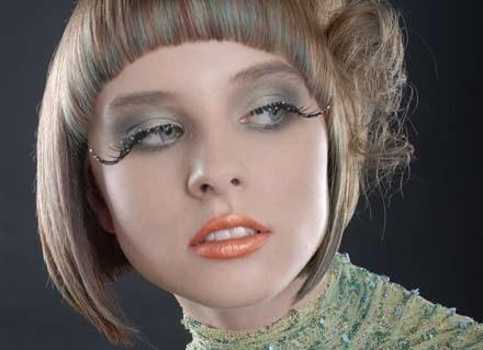 fot. Anna Ciupryk, wykonanie Oskar Bachoń, modelka Magdalena Barańska /Magazyn Wesele