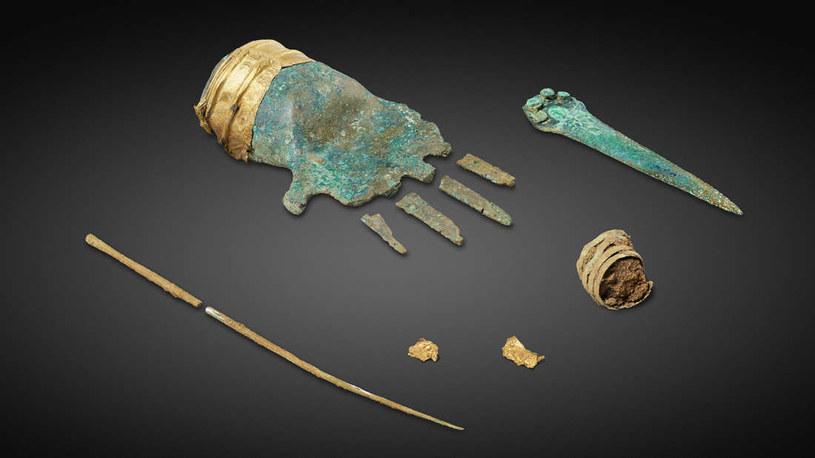 Fot. Archaeological Service of the Canton of Berne/Philippe Joner /materiały prasowe
