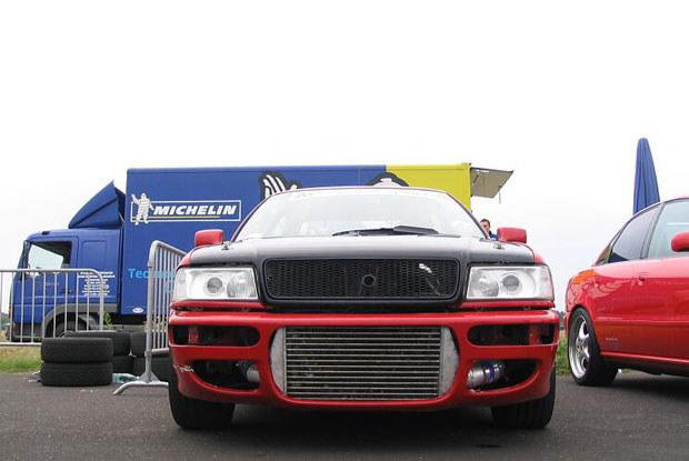 Fot. carster.pl / kliknij /INTERIA.PL