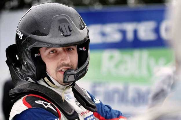 Fot. Citroen Racing /