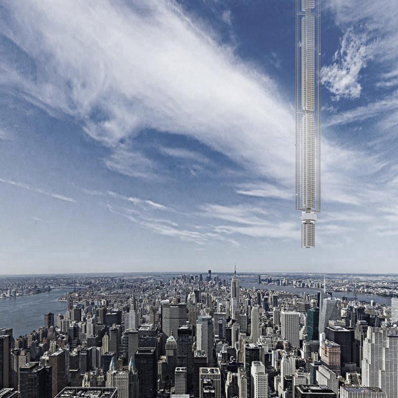 Fot. Clouds Architecture Office /materiały prasowe