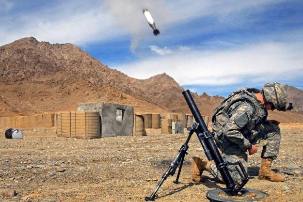 Fot. Defense.gov /materiały prasowe