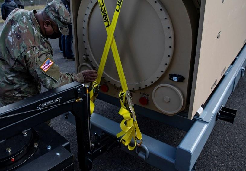 fot. Elliot Valdez / Defence-blog.com /materiał zewnętrzny