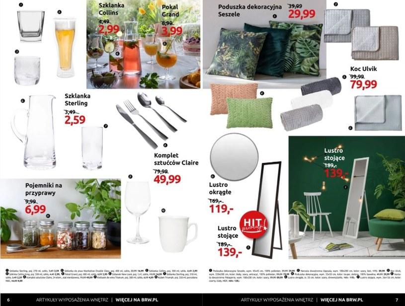 fot. gazetka promocyjna Black Red White /ding.pl