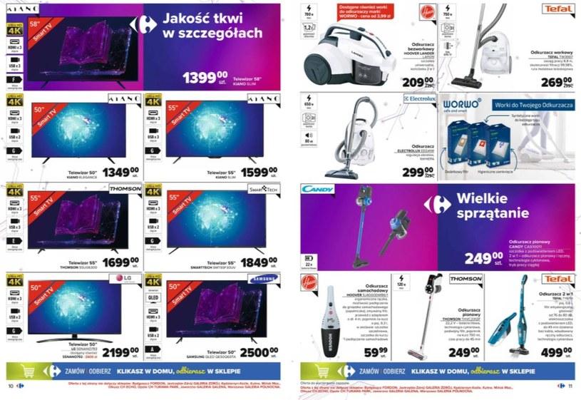 fot. gazetka promocyjna Carrefour