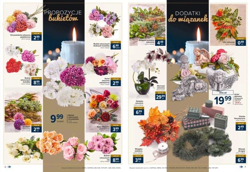 Fot. gazetka promocyjna Carrefour /ding.pl