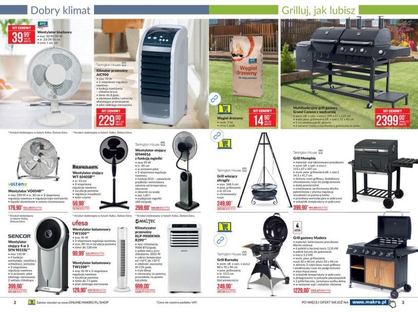 fot. gazetka promocyjna Makro Cash&Carry /ding.pl