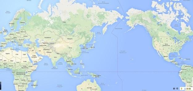 Fot. Google Maps /materiały prasowe