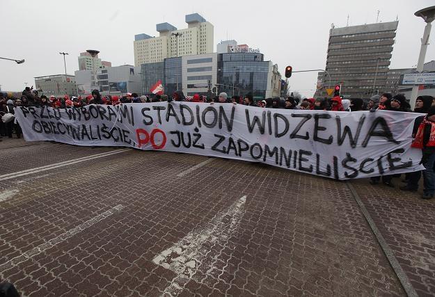 /fot. Grzegorz Michałowski /PAP