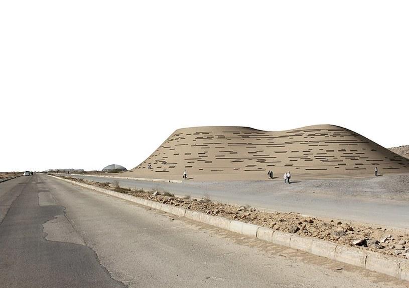 Fot. Hajizadeh & Associates /materiały prasowe