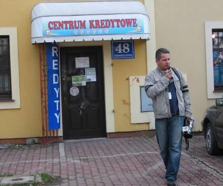 /fot. I. Parejko /Boleslawiec24.net