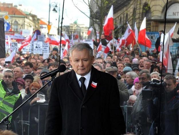 Fot: J. Domiński /Reporter