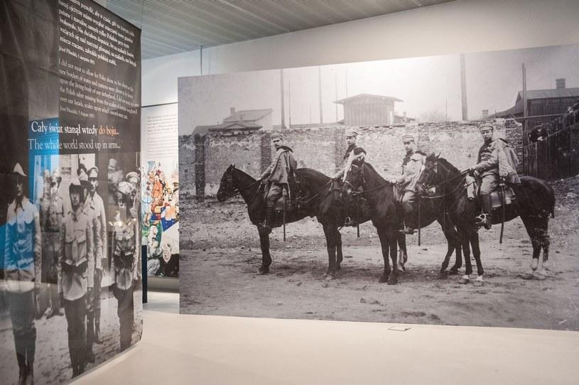 fot. Jakub Nowotynski, Muzeum Historii Żydów Polskich /materiały prasowe
