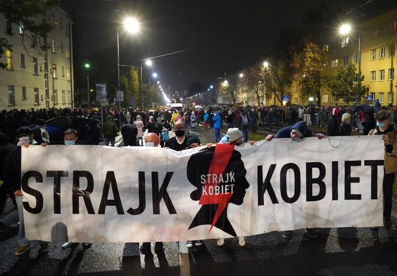 Fot. JANEK SKARZYNSKI /AFP