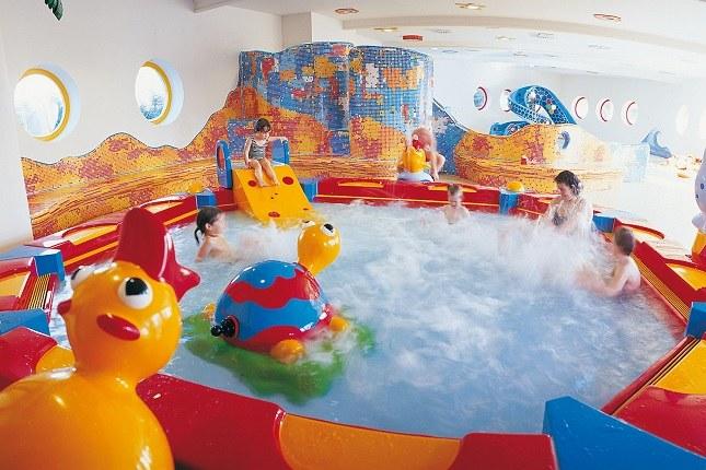Fot. Kinderhotels /materiały promocyjne