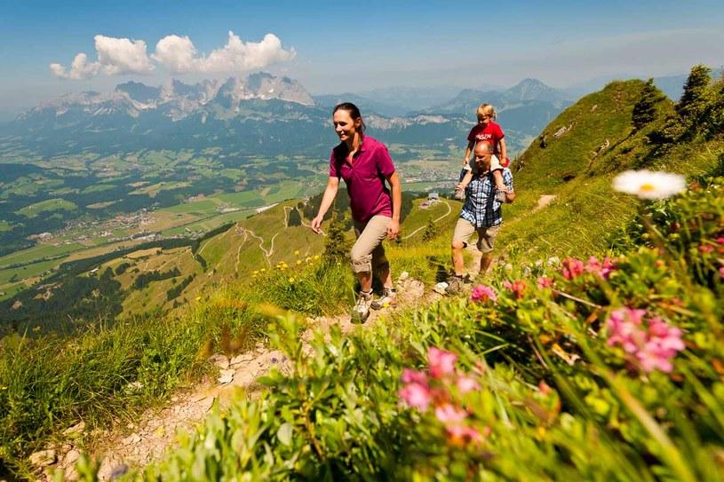 fot. Kitzbüheler Alpen /materiały prasowe