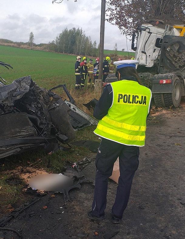 fot. KPP w Pruszczu Gdańskim /Policja