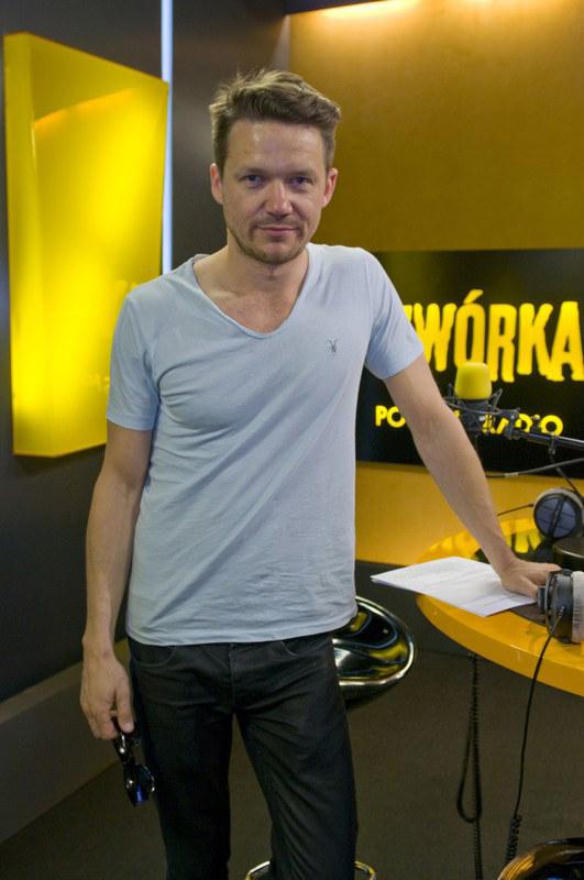 fot.Krzysztof Jastrzębski  /East News
