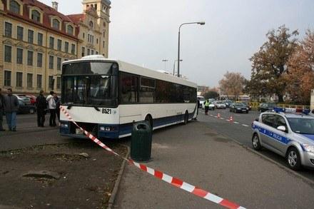 Fot. KWP Bygdoszcz /Policja