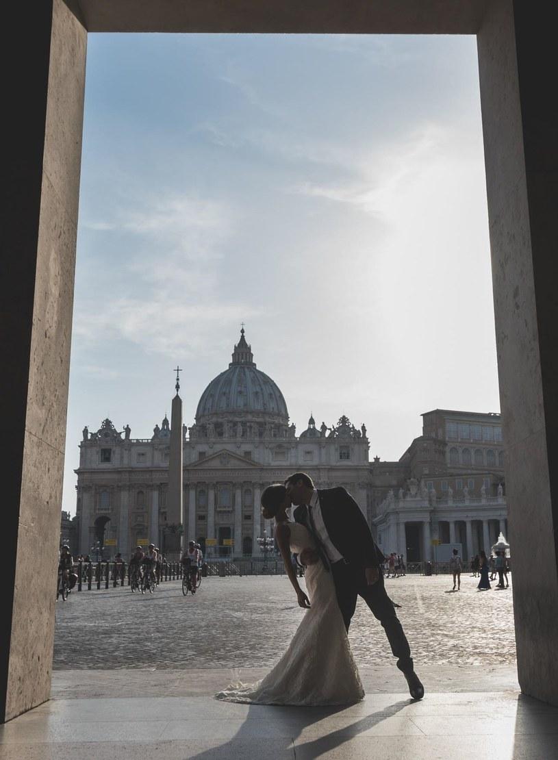 Fot. Luca Caparrelli /Magazyn Wesele