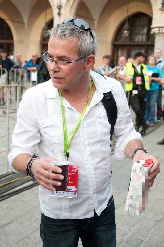 fot.Maciej Hachlica  /East News