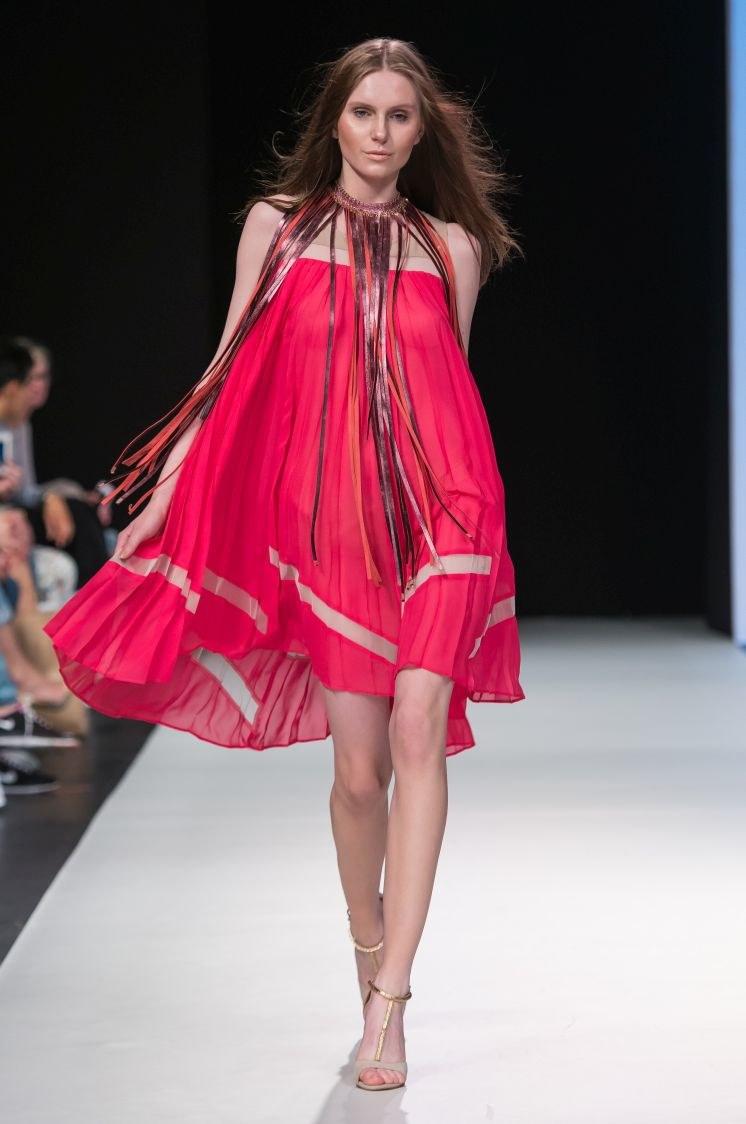fot. materiały prasowe Fashion Week Poland/ Mike Pasarella /Magazyn Wesele
